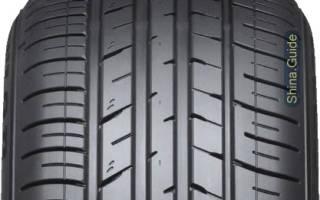 Краткий обзор Dunlop SP Sport FM800 — Март 2017