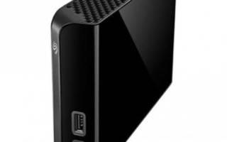 Краткий обзор Seagate Backup Plus Hub STEL8000200 — Январь 2020