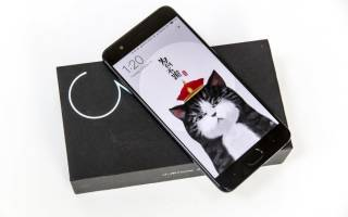 Краткий обзор Xiaomi Mi Note 3 — Август 2019