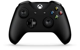 Краткий обзор Microsoft Xbox One Crete Wireless Controller — Декабрь 2019