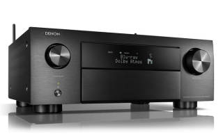 Краткий обзор Denon AVR-X4500H — Июнь 2020