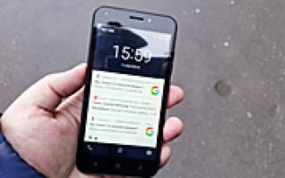 Краткий обзор VERTEX Impress Click NFC — Ноябрь 2020