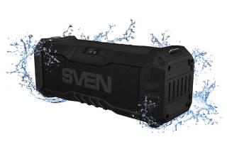 Краткий обзор SVEN PS-480 — Июнь 2020