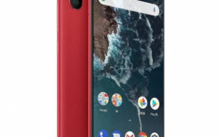 Краткий обзор Xiaomi Mi A2 — Октябрь 2019
