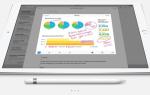 8 самых «страшных» минусов Apple iPad Pro