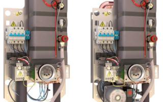 Краткий обзор Bosch Tronic Heat 3000 9 — Октябрь 2020