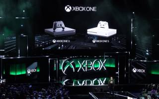 Краткий обзор Microsoft Xbox One S — Декабрь 2019