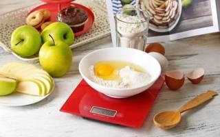 15 лучших кухонных весов — Рейтинг 2020 года (Топ 15)