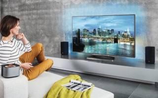 12 лучших телевизоров 4К — Рейтинг 2020 года (Топ 12)