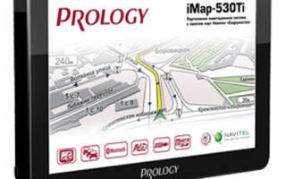 Краткий обзор Prology iMAP-A530 — Сентябрь 2020