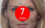 Рейтинг лучших кремов от морщин — ТОП-7