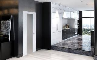 Выбираем межкомнатную дверь. Какой материал лучше?