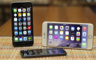 Краткий обзор Apple iPhone 6S — Июнь 2019