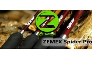 Краткий обзор ZEMEX Spider Pro 270 5-28g fast — Февраль 2017