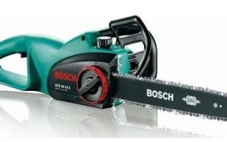 Краткий обзор Bosch AKE 40 S — Апрель 2017