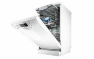 Краткий обзор Bosch Serie 4 SMS 44GW00 R — Январь 2019