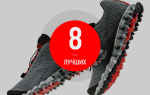 8 лучших брендов кроссовок