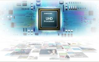 Краткий обзор Samsung UE50RU7470U — Август 2020