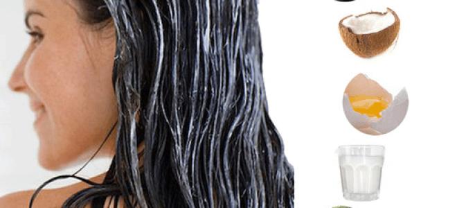 Состав бальзамов для волос: на что обращать внимание?