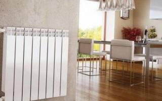 8 лучших биметаллических радиаторов