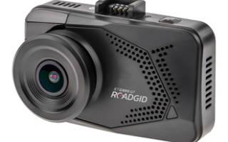 10 лучших видеорегистраторов с навигатором и радар-детектором