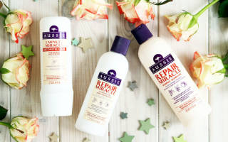Краткий обзор Aussie Repair Miracle Shampoo — Июль 2020
