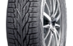 Описание автомобильных шин Nokian Hakkapeliitta R2 SUV