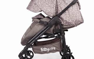 Краткий обзор Baby Care GT4 — Март 2017