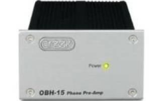 Краткий обзор Creek OBH-15 — Июль 2020
