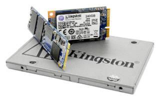 Краткий обзор Kingston SDCR/256GB — Январь 2020