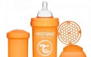 Краткий обзор Twistshake с контейнером для сухой смеси 180 мл — Октябрь 2019