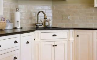 Выбираем водостойкий ламинат для кухни.