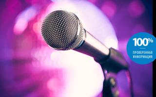Как выбрать правильный микрофон — гарантируем, будет полезно
