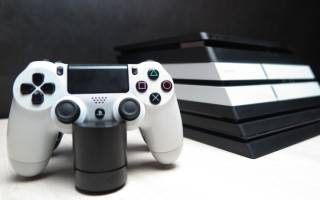 Краткий обзор Sony PlayStation 4 Slim — Декабрь 2019