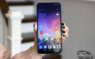 Краткий обзор Xiaomi Redmi Note 8 Pro — Ноябрь 2020