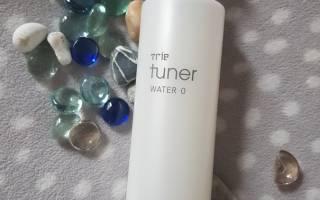Краткий обзор Спрей для легкого расчесывания волос LEBEL cosmetics Trie Tuner Water 0 Шёлковая вуаль — Январь 2019