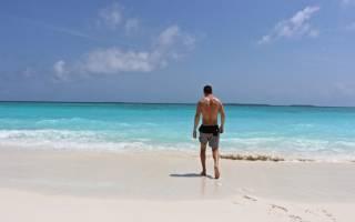 Рейтинг 12 лучших мест для пляжного отдыха — Топ 12
