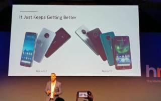 Краткий обзор Nokia 6 (2019) — Апрель 2019