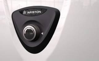 Краткий обзор Ariston Fast Evo 14C — Сентябрь 2020