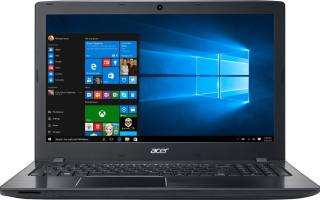 Краткий обзор Acer TravelMate P259-MG — Апрель 2019