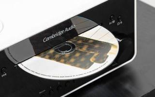 Краткий обзор Cambridge Audio One — Июль 2020
