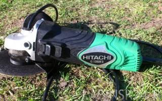 Краткий обзор Hitachi G13SR4 — Январь 2020