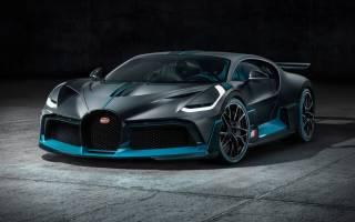Краткий обзор Bugatti Volo — Август 2016