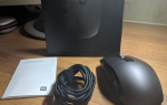 Краткий обзор Xiaomi Mi Gaming Mouse Black USB — Май 2020