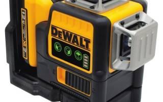 Краткий обзор DeWALT DCE089D1G — Апрель 2020