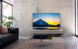 12 лучших телевизоров LG — Рейтинг 2020 года (Топ 12)