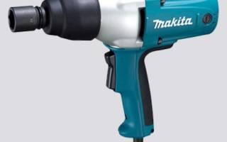 Краткий обзор Makita TW0350 — Март 2020