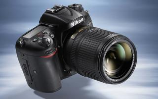 Рейтинг лучших фотоаппаратов Nikon 2020 года — Топ 10