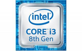 Краткий обзор Intel Core i3-8350K — Ноябрь 2019