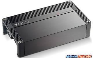 Краткий обзор Focal FPX 2.750 — Октябрь 2019